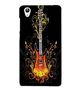 perfect print Back cover for Vivo Y51