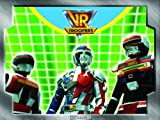 VR Troopers: Digging For Fire