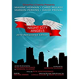 Night City Angels