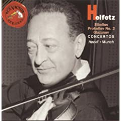 Violin Concerto, Op. 47, in D Minor: Adagio di molto