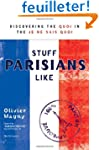 Stuff Parisians Like: Discovering the...