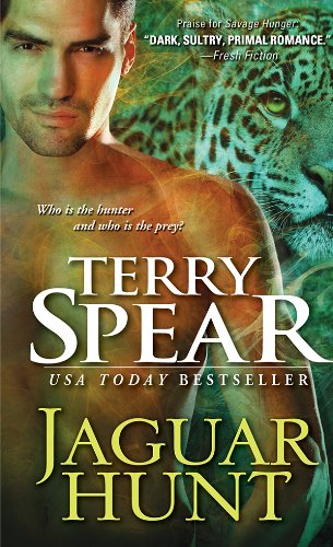 Jaguar Hunt (Heart of the Jaguar)