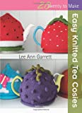 img - for Easy Knitted Tea Cosies (Twenty to Make) book / textbook / text book