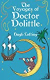 Image of The Voyages of Doctor Dolittle (Dover Children's Classics)