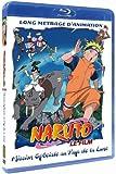 echange, troc Naruto - Le film : Mission spéciale au Pays de la Lune [Blu-ray]