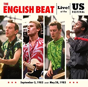 The English Beat: Live at the US Festival 1982-1983