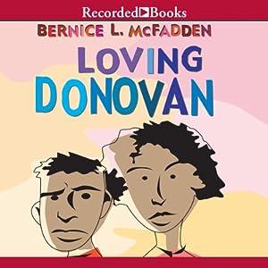 Loving Donovan | [Bernice McFadden]