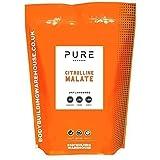 Pure Citrulline Malate-Unflavoured-250g