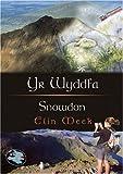 Elin Meek Yr Wyddfa/Snowdon (Cip Ar Gymru/Wonder Wales) (Cip Ar Gymru/Wonder Wales) (Cyfres Cip Ar Gymru / Wonder Wales)