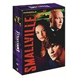Smallville : L'int�grale saison 3 - Coffret 6 DVDpar Tom Welling