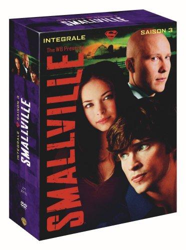 Smallville, saison 3 [Francia] [DVD]
