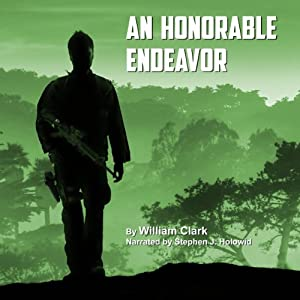 An Honorable Endeavor Audiobook