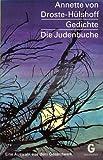 Annette von Droste-Hülshoff: Gedichte, Die Judenbuche (3442075548) by Annette von Droste-Hülshoff