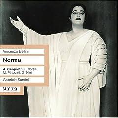 Bellini: Norma [US-Import]