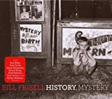 History, Mystery by Bill Frisell (2008-05-13)