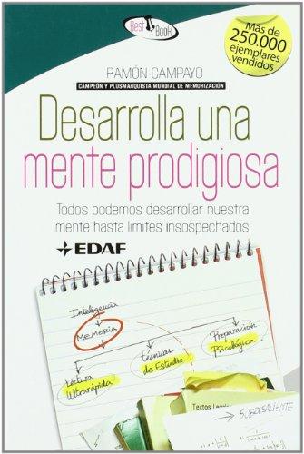 Desarrolla Una Mente Prodigiosa descarga pdf epub mobi fb2