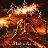 Angelcorpse Of Lucifer And Lightning
