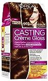 L'Oréal Paris Casting Creme Gloss 603 Chocolate Praliné