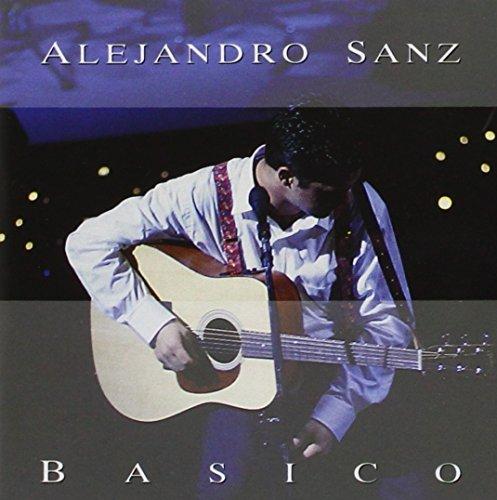 Alejandro Sanz - 02 - Pisando Fuerte Lyrics - Zortam Music