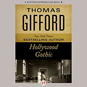 Hollywood Gothic Audiobook