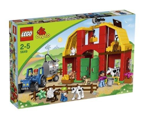 LEGO DUPLO LEGO Ville 5649: Big Farm