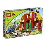 LEGO DUPLO LEGO Ville 5649: Big Farmby LEGO