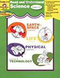 Read and Understand Science: Grades 4-6 (Read & Understand)