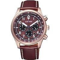 [シチズン]CITIZEN 腕時計 CITIZEN collection シチズンコレクション Eco-Drive エコ・ドライブ ミリタリーモデル クロノグラフ CA4003-02X メンズ