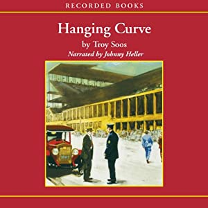 Hanging Curve Audiobook