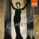 Kiri sings Kern