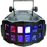 Chauvet Double Derby X Lighting System