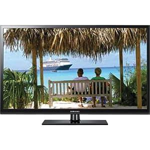 Samsung PN43D450 43-Inch 720p 600 Hz Plasma HDTV (Black) [2011 MODEL] (2011 Model)