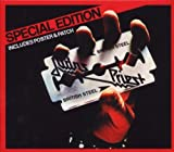 British Steel Judas Priest