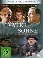 Vaeter und Soehne-Eine Deuts [Import allemand]