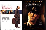 The Green Mile , the Terminal : Tom Hanks 2 Pack