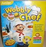 Wobbly Chef Game