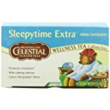 Celestial Seasonings Sleepytime Extra Tea, 20 Count Tea Bag