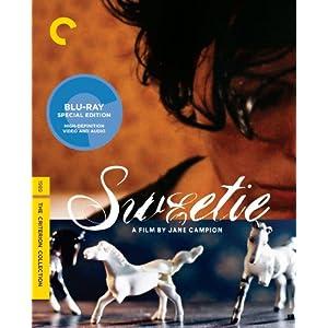 Sweetie Blu-ray