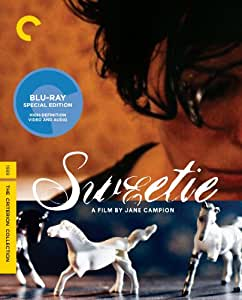 Sweetie (Criterion) (Blu-Ray)