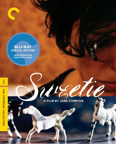 Cover art for  Sweetie (The Criterion Collection) [Blu-ray]