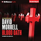 Blood Oath | [David Morrell]