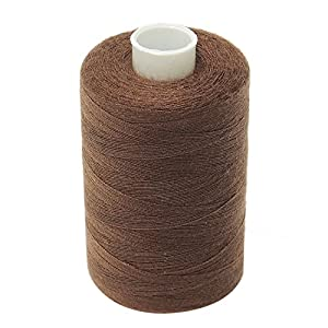Amazon Sewing Thread Cotton Spool  Heavy Duty For