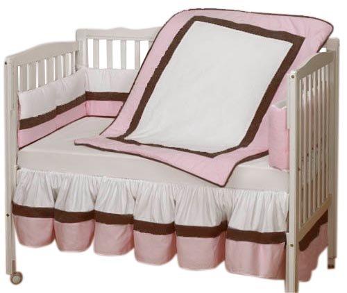 Beyond Bedding Baby Bedding