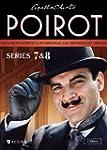 Agatha Christie's Poirot - Series 7 & 8