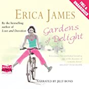 Gardens of Delight | [Erica James]