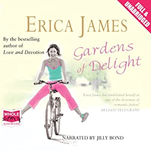 Gardens of Delight Audiobook