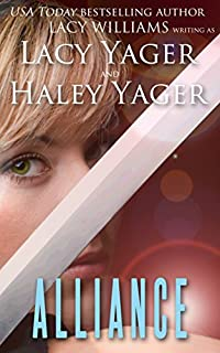 (FREE on 12/11) Alliance: A Young Adult Paranormal Romance by Lacy Yager - http://eBooksHabit.com