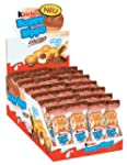 Kinder Happy Hippo Cacao Einzelst�ck,...