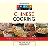 Knack Chinese Cooking: A Step-By-Step Guide To Authentic Dishes Made Easy (Knack: Make It Easy)