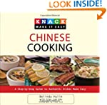 Knack Chinese Cooking: A Step-By-Step...